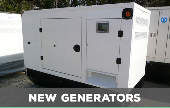 What does KVA mean when buying a generator?