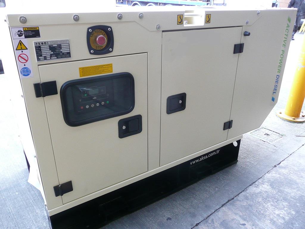 Diesel Generator For Sale >> Diesel Generator 17kva 230v 1500rpm