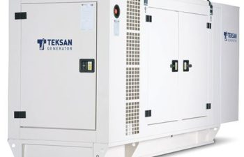 Teksan Generators UK