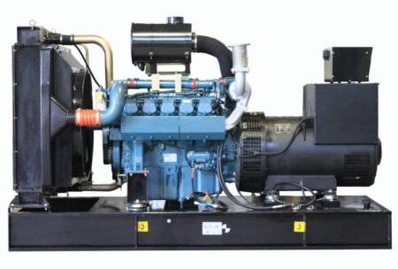 Doosan Generators UK