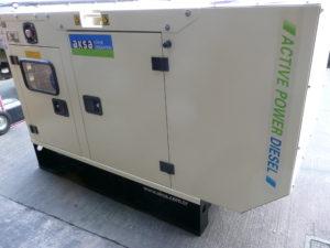 APD110C GENERATOR