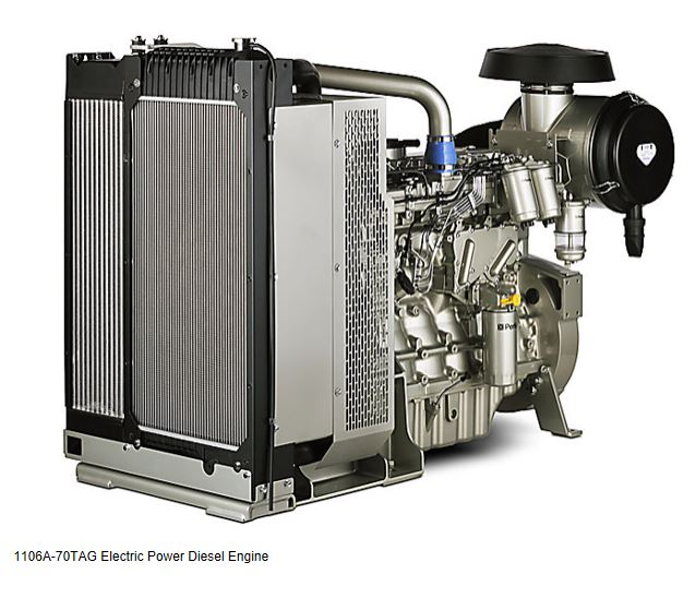 Perkins Diesel Generators new discounted Prices UK