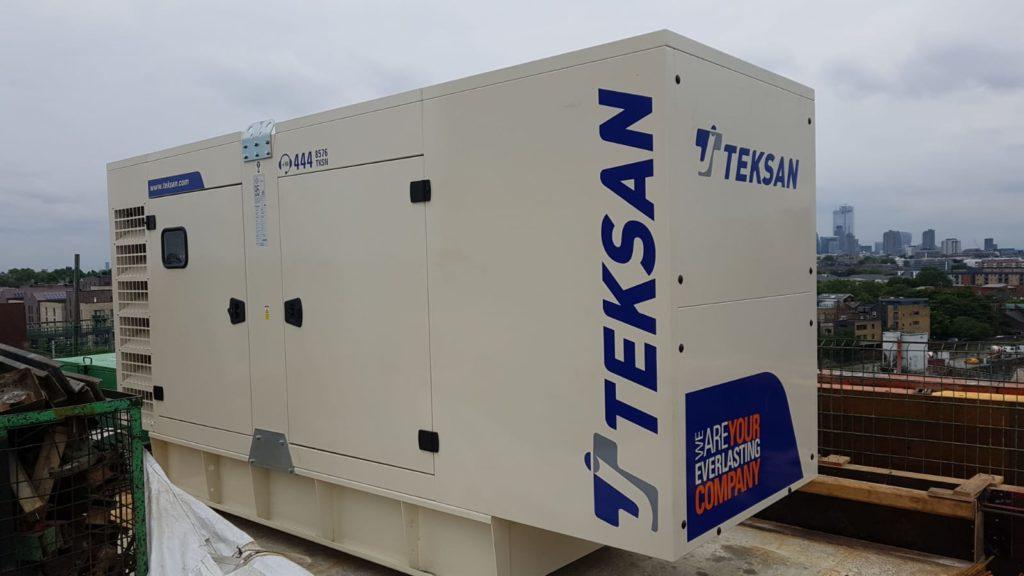 Teksan Generators UK