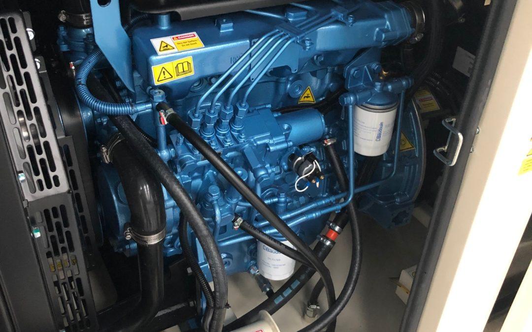 Baudouin Generators