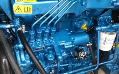 1500RPM 240V Generators